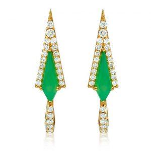 Theresa Kaz Kites collection earrings