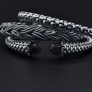 Tiffany Kay bracelets