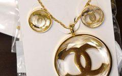 Counterfeit jewelry