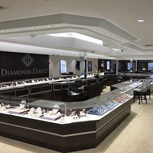 diamonds direct store