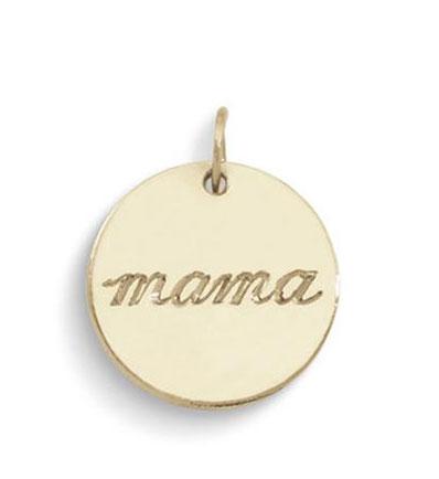 Blanca Monros Gomez Mama charm