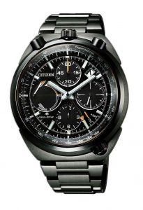 Citizen Promaster Land Eco-Drive Flyback Chronograph