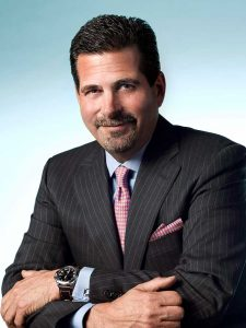Jeffrey Cohen President Citizen Watch North America