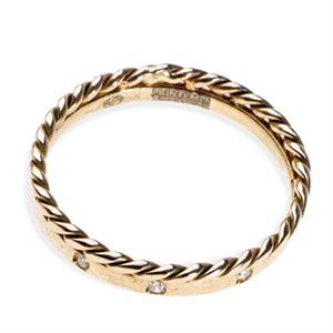 Laure de Sagazan x Printemps Band Ring