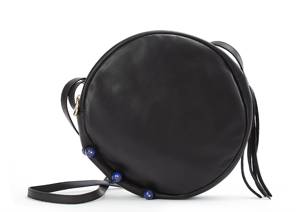 Pamela Love HOBO collaboration black bag