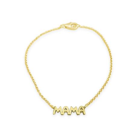 Sierra Winter Mama bracelet
