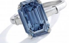 Sothebys 3.47 intense blue diamond