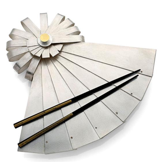 Susan Coddon design Saul Bell Award