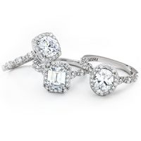 one third of consumers favor engagement rings that cost. Black Bedroom Furniture Sets. Home Design Ideas