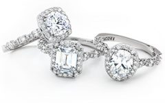 Tacori wedding rings