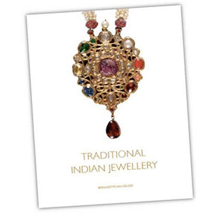 Traditional Indian Jewellery cover