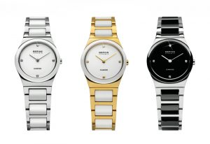 Bering Time to Care watches