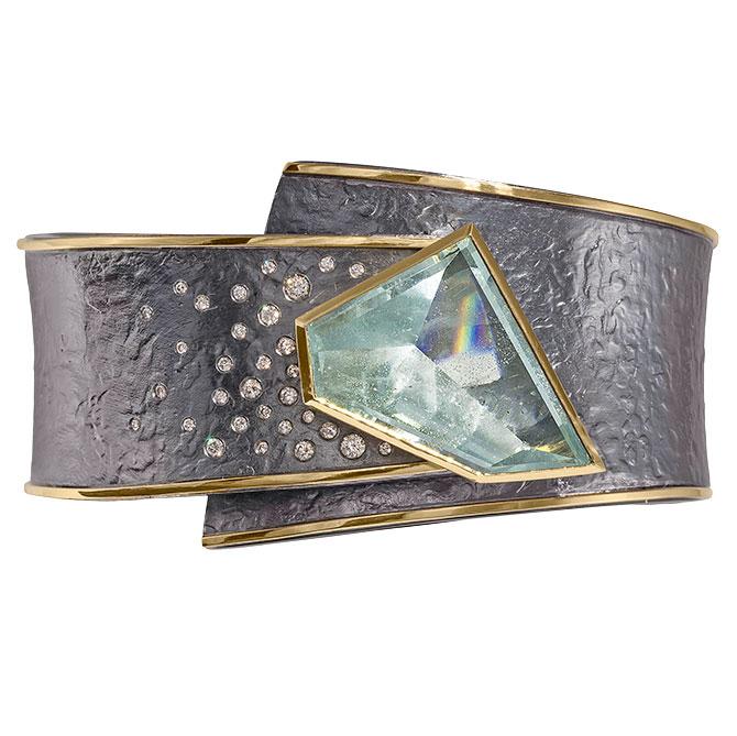 elizabeth garvin cyclone bracelet