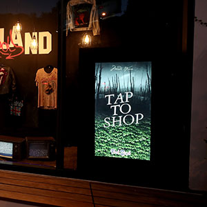 fred segal window shop