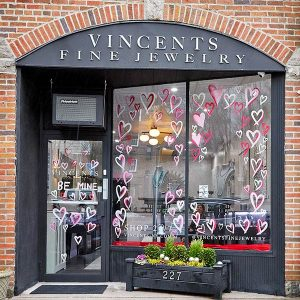 vincents fine jewelry in pelham