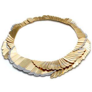 vintage tiffany necklace