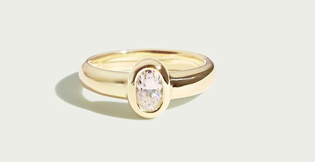 Ceremony Anise ring