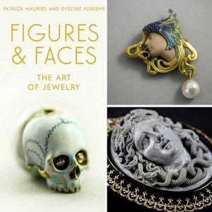 Figure and Faces book cover