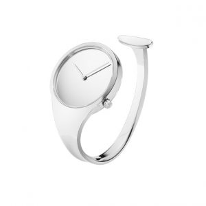 Georg Jensen Vivianna Bangle watch