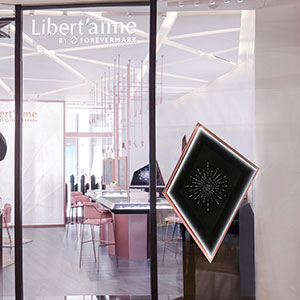 Libert'aime by Forevermark