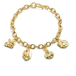 Met Store Donna Distefano bracelet
