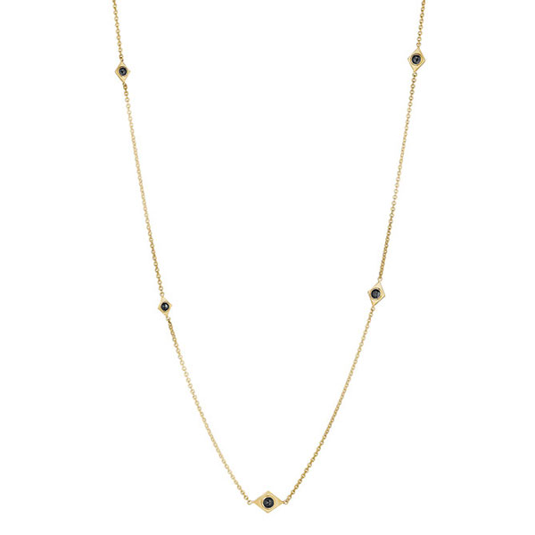 14698a24e8942 A Jewelry Store Staple: The Station Necklace - JCK