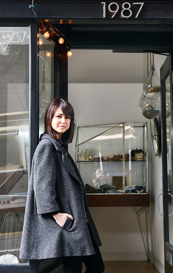 No 3 Jenny Chung