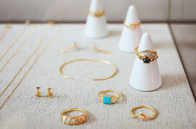 No 3 jewelry