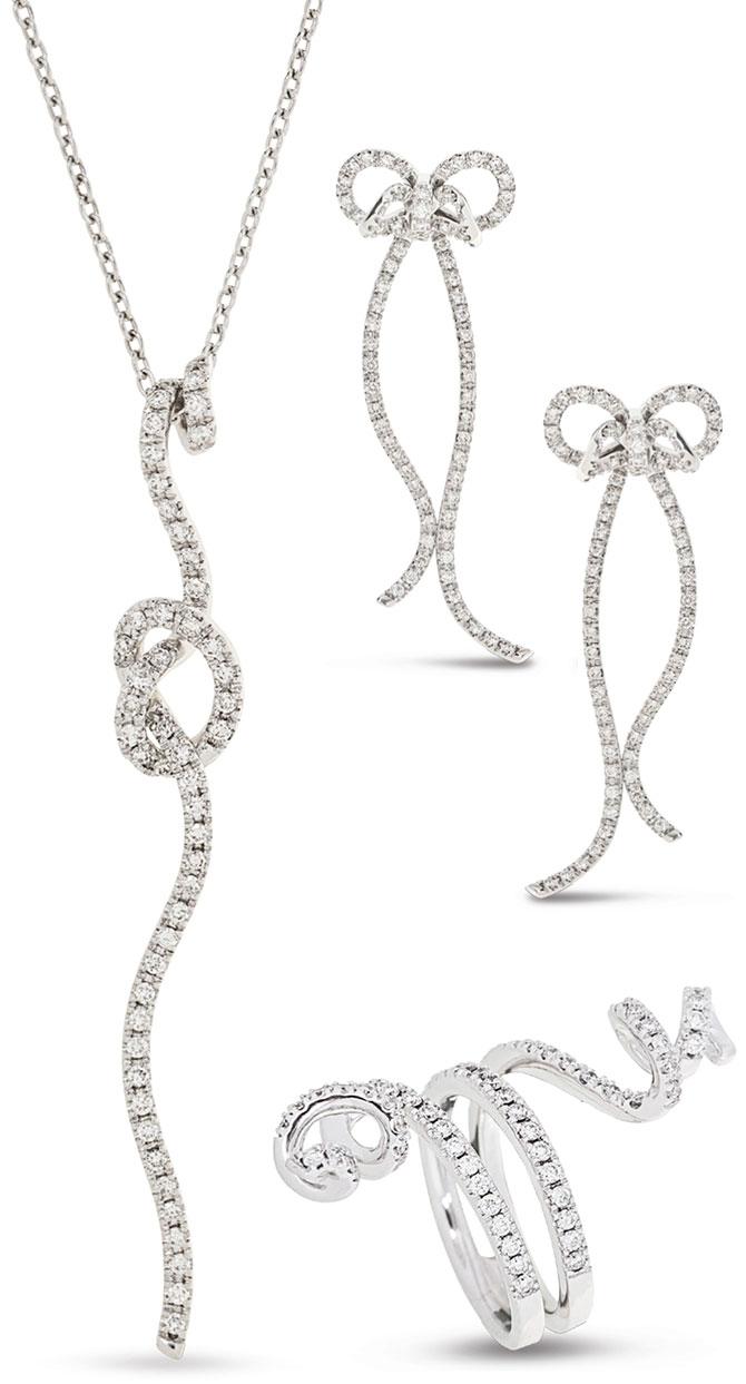 Parioli nastri jewelry