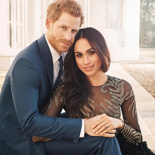 9 Suggestions for Prince Harry's Wedding Band   JCK