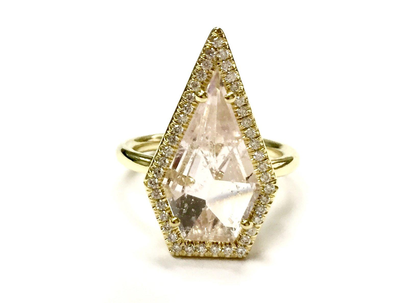 Lauren K ring