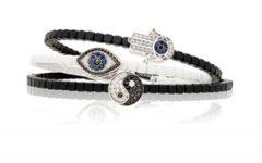 Roberto Demeglio Dado bracelets