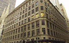 Saks Fifth Avenue New York