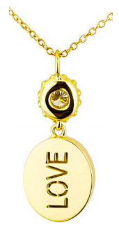 Ana Katarina pendant