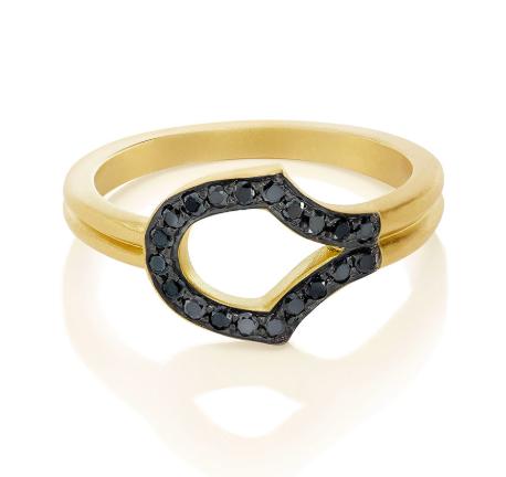 Doryn Wallach ring