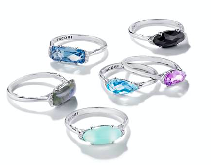 Tacori Horizon Shine collection