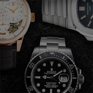 WatchBox watch graphic