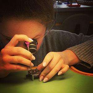 Build a watch class