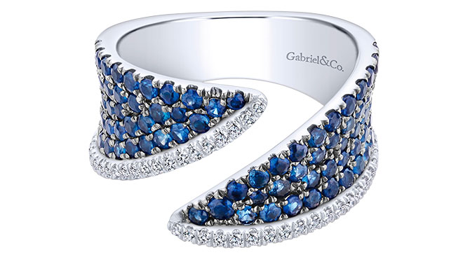 colored diamond under 10000 gabriel