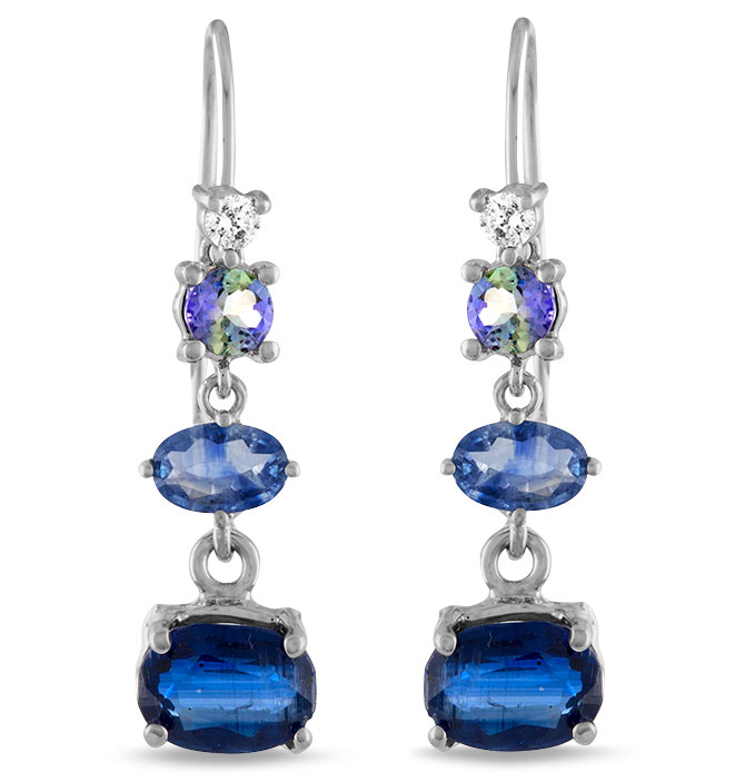 eden presley kyanite earrings