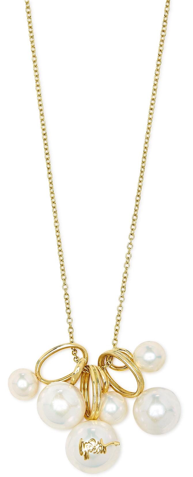 ippolita nova cluster pearl necklace