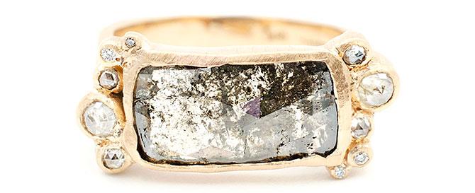 jennifer dawes opaque diamond ring