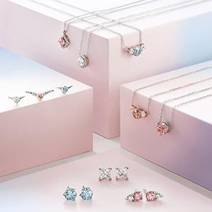 Lightbox jewelry