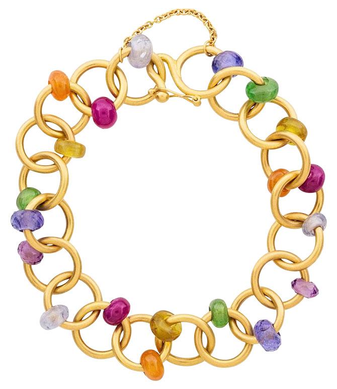 mallary marks circus parade bracelet