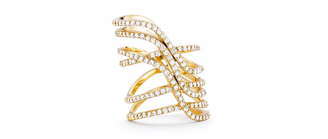 paige novick infinity six row ring