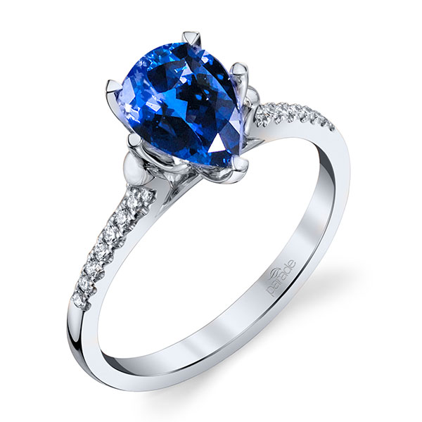 parade sapphire ring