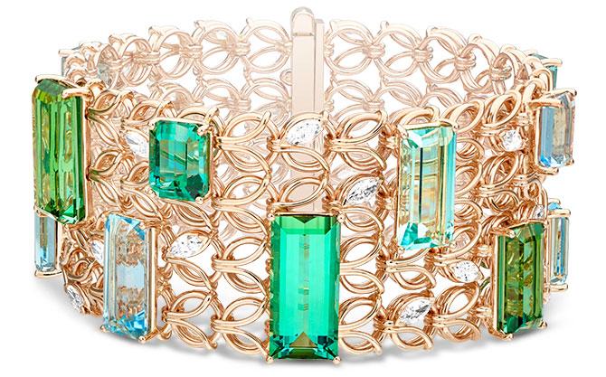 piaget sunny side of life bracelet