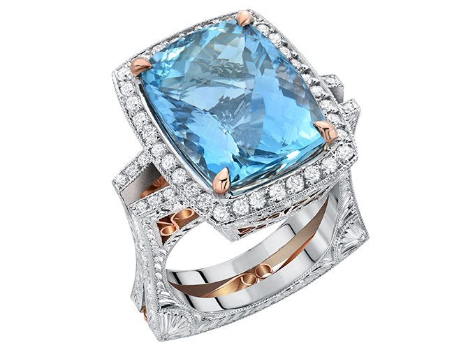 ring over 10000 dallas prince