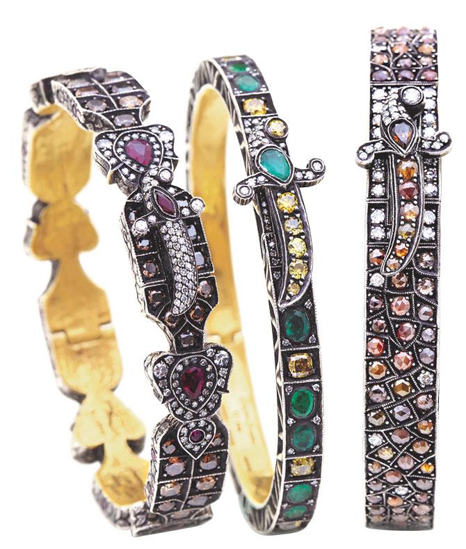 sevan bracelets