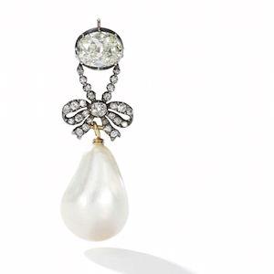Antoinette pearls
